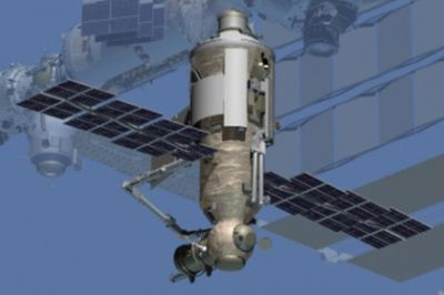 Roscosmos will deprive Russia of the base orbital module