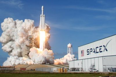 SpaceX sues US government again