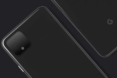 Google merged Pixel 4 design five months before the announcement