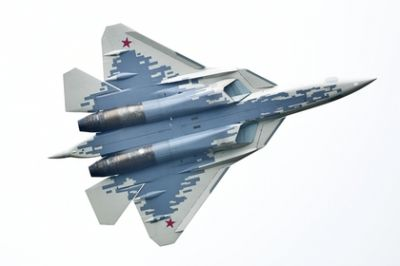In the US, talked about the superiority of the Russian Su-57 over the US F-15C