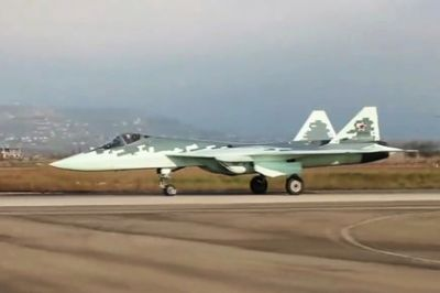 In the USA, they called the Su-57 an unsuccessful clone of F-22 and F-35