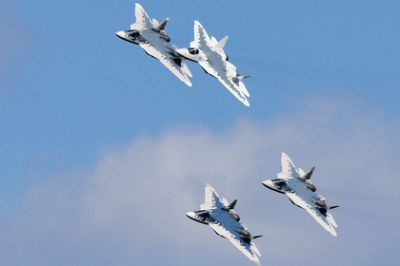 China called the purchase condition of the Su-57