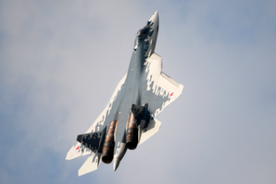 The pilot revealed the advantages of the Su-57