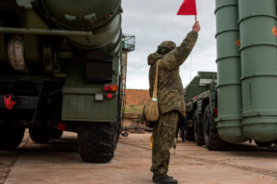 China called the S-500 the most advanced air defense in the world