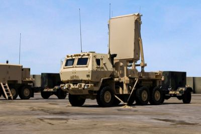 Ukraine revealed the effectiveness of American radars AN / TPQ-53