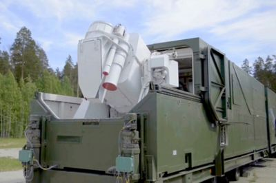 US wants to remove MIM-104 Patriot and THAAD