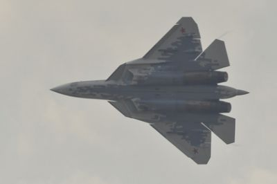 Su-57 will be deprived of weapons
