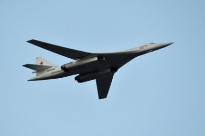 In the United States called the deadliest Russian bombers