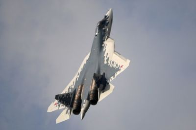 Russian Su-57 found a new buyer