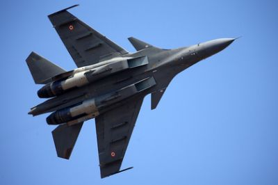 Russia will restore destroyed by India Su-30