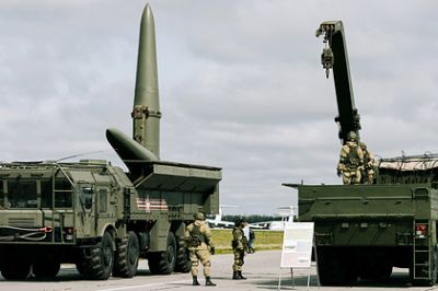 Japan recognized the futility of US missile defense systems against Russian missiles