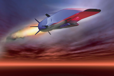 US named the main problem of its hypersonic weapons