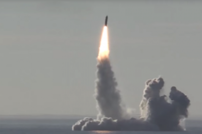 """In the United States """"found"""" another weapon of the """"Doomsday"""" in Russia"""