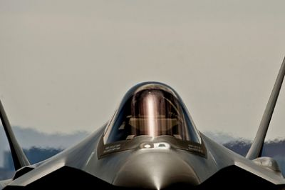 Pentagon buys nearly 500 F-35 fighters